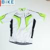 เสื้อปั่นจักรยาน ขนาด S ลดราคาพิเศษ รหัส H627 ราคา 370 ส่งฟรี EMS