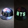 KBTS4 หมวก BTS เรืองแสง ของแฟนเมด ติ่งเกาหลี