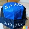 ผ้าโพกหัว จักรยาน SAXO BANK