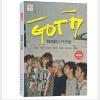 KGTO54 Look Book Kpop GOT7 ของติ่งเกาหลี