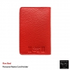 Fire Red(แดง) - Personal Name Card Holder