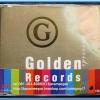 ซีดี.รวมเพลง ชุด GOLDEN RECORDS นำเพลงสตริงเก่ามาร้องใหม่