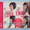 ซีดี.เพลงญี่ปุ่น #AKB48 LOVE TRIP Type D มี CD + DVD