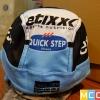 ผ้าโพกหัว จักรยาน QUICK STEP