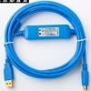 สายลิ้งค์ FX-USB-AW data line FX3U FX3G