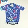 เสื้อปั่นจักรยาน ขนาด M ลดราคาพิเศษ รหัส H609 ราคา 370 ส่งฟรี EMS