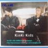 ซีดี.นักร้องญี่ปุ่น KinKi Kids D album พร้อมบุ๊คเลท