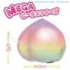 I449 สกุชชี่ Mega peach J Dream Forbidden ขนาด 20 cm (Super Soft) ลิขสิทธิ์แท้