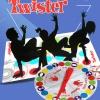 BO163 Twister เกมส์วัดความยืดหยุ่นของร่างกาย เกมส์เล่นสนุกนาน กับเพื่อนๆ และ ครอบครัว