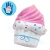 CB651 สกุชี cupcake (super soft) ขนาด 10 cm