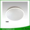 โคมไฟติดลอย LED 18W เปลี่ยนแสงได้ 3 แสง