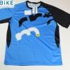 เสื้อคอกลม เสื้อวิ่ง เสื้อปั่นจักรยาน ขนาด M ลดราคา รหัส J10 ราคา 190 ส่งฟรี ลงทะเบียน