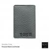 Smokey Grey(เทา) - Personal Name Card Holder