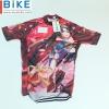 เสื้อปั่นจักรยาน ขนาด M ลดราคาพิเศษ รหัส H370 ราคา 370 ส่งฟรี EMS