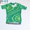 เสื้อปั่นจักรยาน ขนาด M ลดราคาพิเศษ รหัส H467 ราคา 370 ส่งฟรี EMS