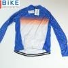 เสื้อปั่นจักรยาน ขนาด M ลดราคาพิเศษ รหัส H618 ราคา 370 ส่งฟรี EMS