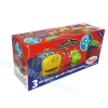 SU070 Chocolate Egg Surprise ไข่ เซอร์ไพร์ส ช๊อคโกแล๊ค พร้อมของเล่นสุดฮิต-CHUGGINTON