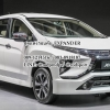 ชุดแต่ง Mitsubishi EXPANDER 2018 MDPV1