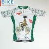 เสื้อปั่นจักรยาน ขนาด M ลดราคาพิเศษ รหัส H567 ราคา 370 ส่งฟรี EMS