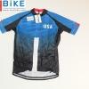 เสื้อปั่นจักรยาน ขนาด S ลดราคาพิเศษ รหัส H624 ราคา 370 ส่งฟรี EMS