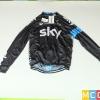 เสื้อปั่นจักรยาน ขนาด M ลดราคาพิเศษ รหัส B34 ราคา 370 ส่งฟรี EMS