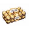 Ferrero Rocher เฟอร์เรโรรอชเชอร์ช็อกโกแลต (รหัส 2nY2Kkr)