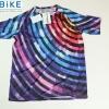 เสื้อคอกลม เสื้อวิ่ง เสื้อปั่นจักรยาน ขนาด M ลดราคา รหัส J13 ราคา 190 ส่งฟรี ลงทะเบียน