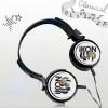 KINU2 หูฟัง ของติ่งเกาหลี IKON ของแฟนเมด