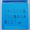 ซีดี.นักร้องญี่ปุ่น TACKEY&TSUBASA BEST CD+DVd MV.รวม 2 แผ่น พร้อมบุ๊คเลทสวยงามมาก