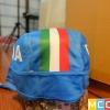 ผ้าโพกหัว จักรยาน ITALIA