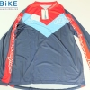 เสื้อคอกลม เสื้อวิ่ง เสื้อปั่นจักรยาน ขนาด L ลดราคา รหัส J19 ราคา 190 ส่งฟรี ลงทะเบียน