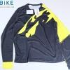 เสื้อคอกลม เสื้อวิ่ง เสื้อปั่นจักรยาน ขนาด L ลดราคา รหัส J23 ราคา 190 ส่งฟรี ลงทะเบียน