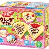 M146 Kracie ขนม DIY Popin Cookin Crepe Candy Making Kit Diy Candy ชุดทำเครป