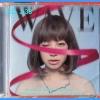 ซีดี.นักร้องญี่ปุ่น Yuki WAVE CD. 2 แผ่น พร้อมบุ๊คเลท