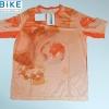 เสื้อคอกลม เสื้อวิ่ง เสื้อปั่นจักรยาน ขนาด M ลดราคา รหัส J11 ราคา 190 ส่งฟรี ลงทะเบียน