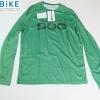 เสื้อคอกลม เสื้อวิ่ง เสื้อปั่นจักรยาน ขนาด S ลดราคา รหัส J05 ราคา 190 ส่งฟรี ลงทะเบียน
