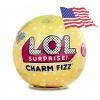 LA025 (งานแท้) Bath bomb L.O.L Surprise Charm Fizz Series 3 (เครื่องประดับ)