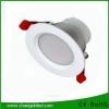 โคมไฟดาวน์ไลน์ฝังฝ้า LED 5w