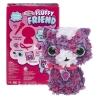SMJ013 ชุดตกแต่ง ตุ๊กตายัดผ้า smiggle Diy Fluffy Friend Kit