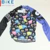เสื้อปั่นจักรยาน ขนาด M ลดราคาพิเศษ รหัส H385 ราคา 370 ส่งฟรี EMS
