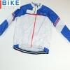 เสื้อปั่นจักรยาน ขนาด M ลดราคาพิเศษ รหัส H469 ราคา 370 ส่งฟรี EMS