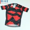 เสื้อปั่นจักรยาน ขนาด M ลดราคาพิเศษ รหัส H497 ราคา 370 ส่งฟรี EMS