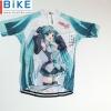 เสื้อปั่นจักรยาน ขนาด M ลดราคาพิเศษ รหัส H464 ราคา 370 ส่งฟรี EMS