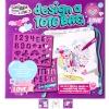 SMB029 DIY กระเป๋า สมิกเกิ้ล Smiggle Diy Design A Tote Bag