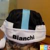 ผ้าโพกหัว จักรยาน BIANCHI