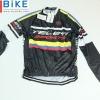 เสื้อปั่นจักรยาน ขนาด M ลดราคาพิเศษ รหัส H561 ราคา 370 ส่งฟรี EMS