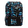 SMB026 กระเป๋าเป้ สมิกเกิ้ล พร้อมส่ง Smiggle Snap Foldover Backpack
