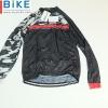 เสื้อปั่นจักรยาน ขนาด M ลดราคาพิเศษ รหัส H465 ราคา 370 ส่งฟรี EMS