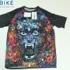 เสื้อคอกลม เสื้อวิ่ง เสื้อปั่นจักรยาน ขนาด M ลดราคา รหัส J09 ราคา 190 ส่งฟรี ลงทะเบียน
