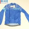 เสื้อปั่นจักรยาน ขนาด M ลดราคาพิเศษ รหัส H611 ราคา 370 ส่งฟรี EMS